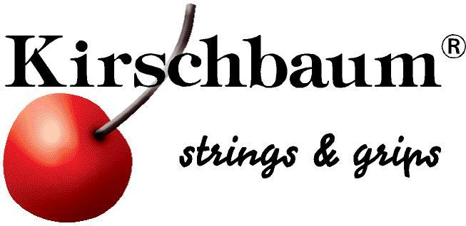 Kirschbaum strings & grips | Saiten für Tennis-, Squash- und  Badmintonschläger
